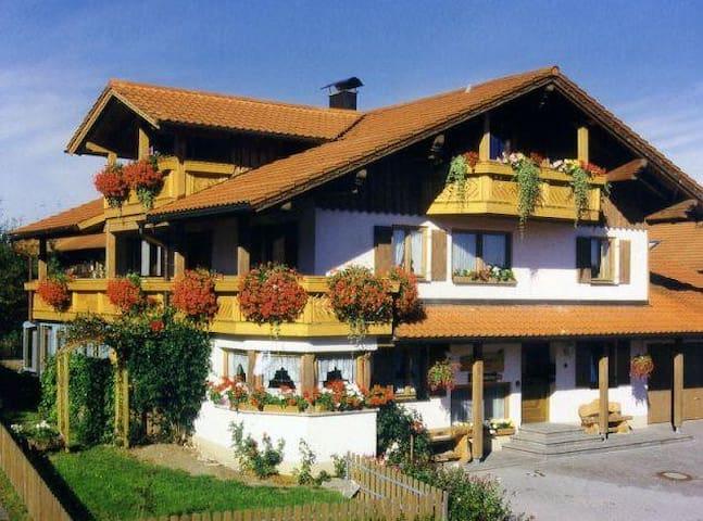 Gästehaus Kerpf, Ferienwohnung