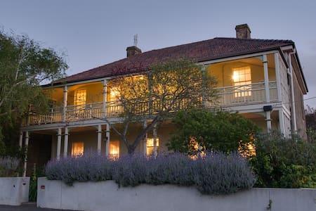 Historic accommodation - Portland - Bed & Breakfast