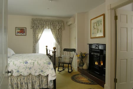 Brampton Bed and Breakfast Inn - Chestertown - Bed & Breakfast