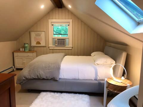 Guestroom at The Shire