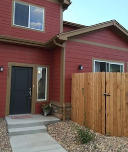 Centrally Located to Downtown, I-70, Boulder - Federal Heights - Townhouse