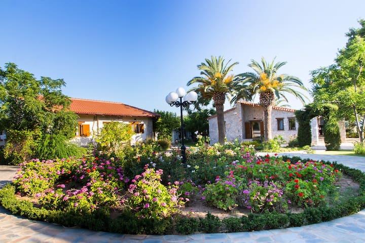 Evia Luxury Villa - Amarinthos