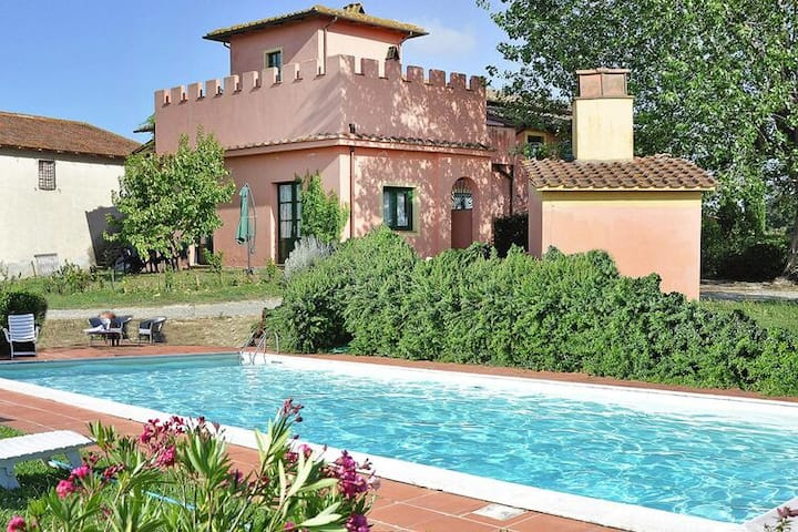 4 star holiday home in La Rotta