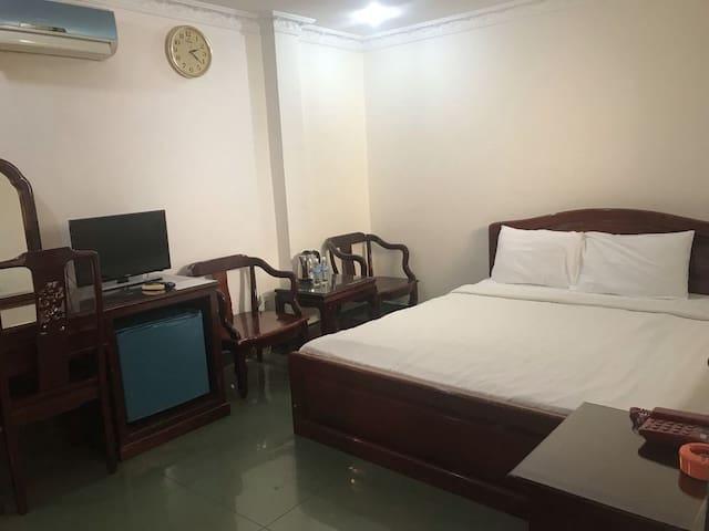Hoai Hani House