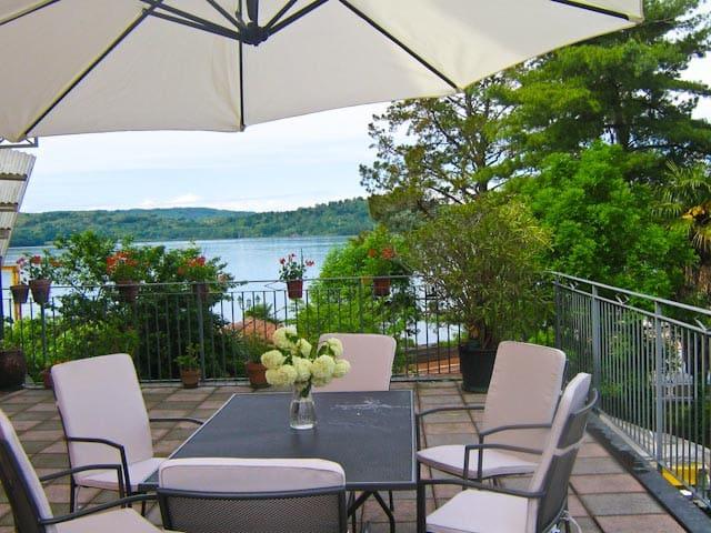 Appartamento sul lungo lago di Viverone