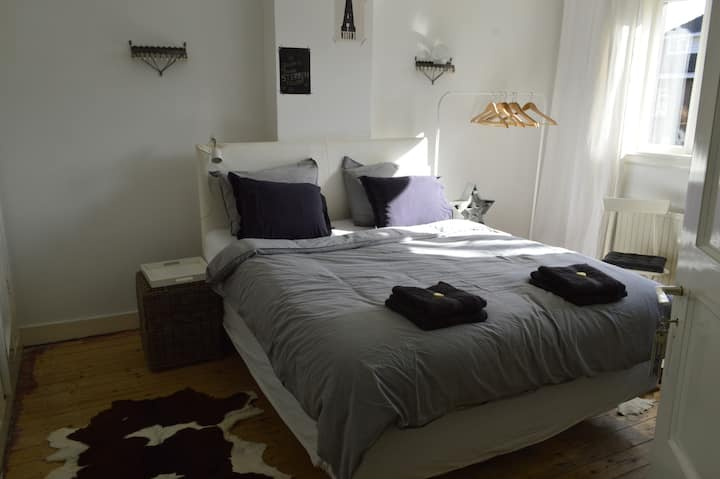 Nijmegen City, Gelderland. Private room!