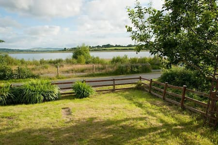 Rose cottage,Tranquility by Inch lake - County Donegal - Cabin