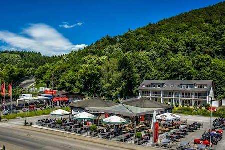 Blick auf die Nordschleife - Adenau - Отпускное жилье