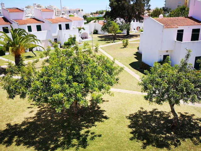 Vilamoura Beach Apartment