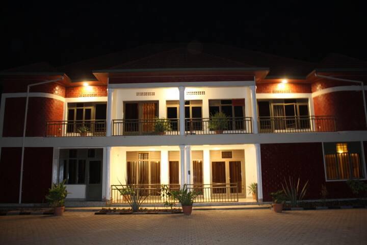 IGITEGO Hotel