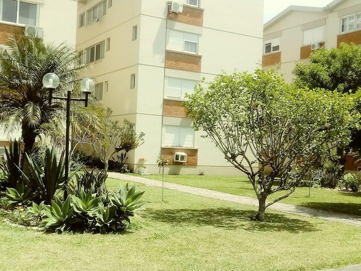 Amplo apartamento inteiro,  Zona Norte Pelotas.