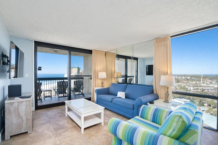 SunDestin Resort Unit 1618