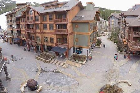 Copper One Lodge 307 - Copper Mountain