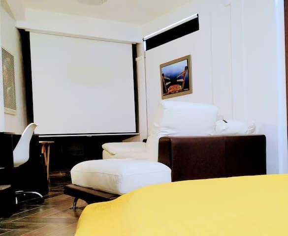 Bella Suite Entrada a Aguascalientes