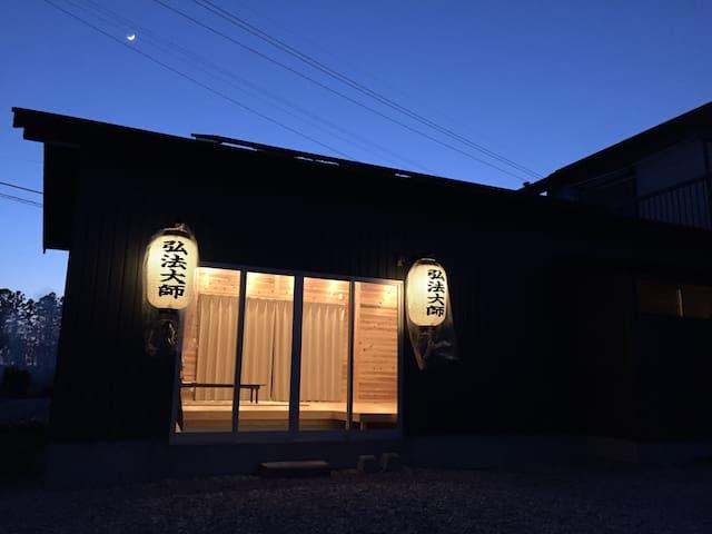 江戸後期作 市登録文化財と眠る - Kami-shi - Overig