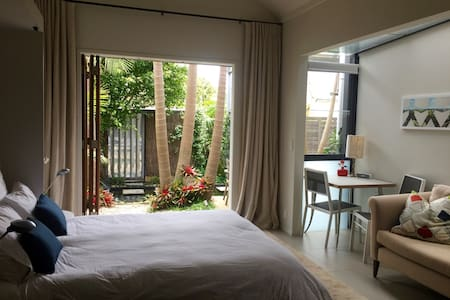 Perfect Ponsonby Pad - Studio 22 - Auckland