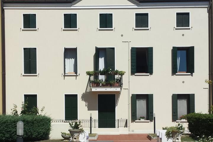 Appartamento Rossano, Mira, Venezia