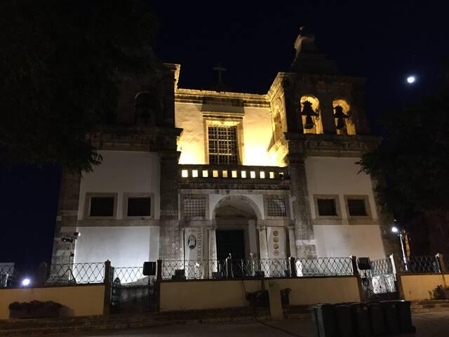 Casa Santa Maria II