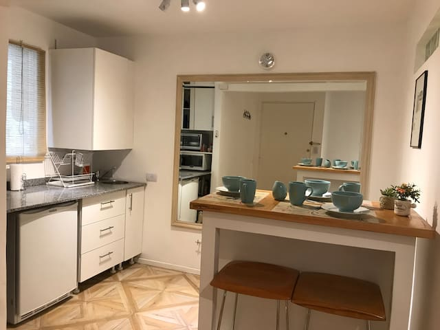 Privileged location in the heart of Recoleta