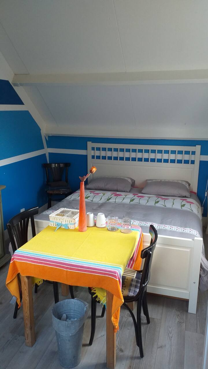 Matrimonial Room in Groningen