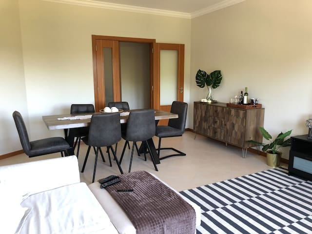 New and lovely room 20min from Lisbon