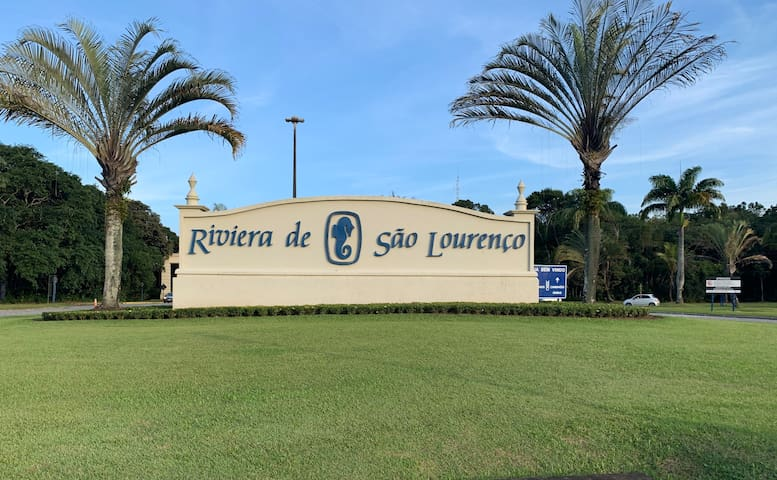 Guidebook for Riviera de São Lourenço