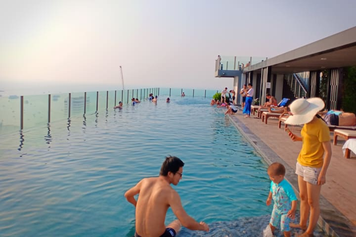 The Base Inn Pattaya