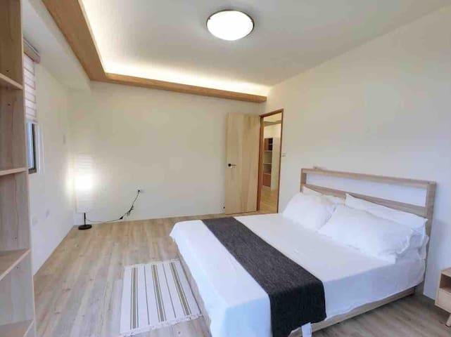主臥室Main bedroom