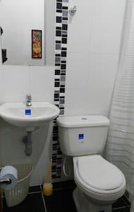 Apartamento amoblado, limpio y tranquilo - Вильявисенсио