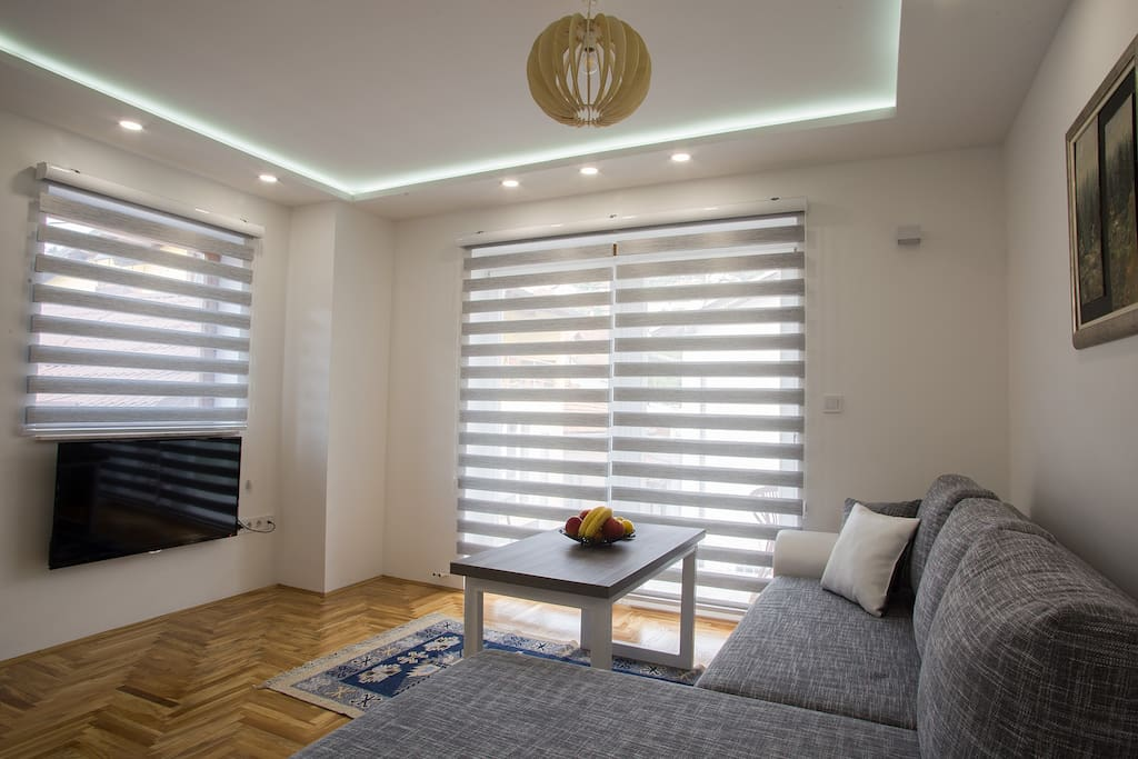 Apartment Rahatluk