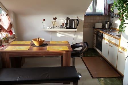 Ländle Apartment - Ravensburg - Huoneisto