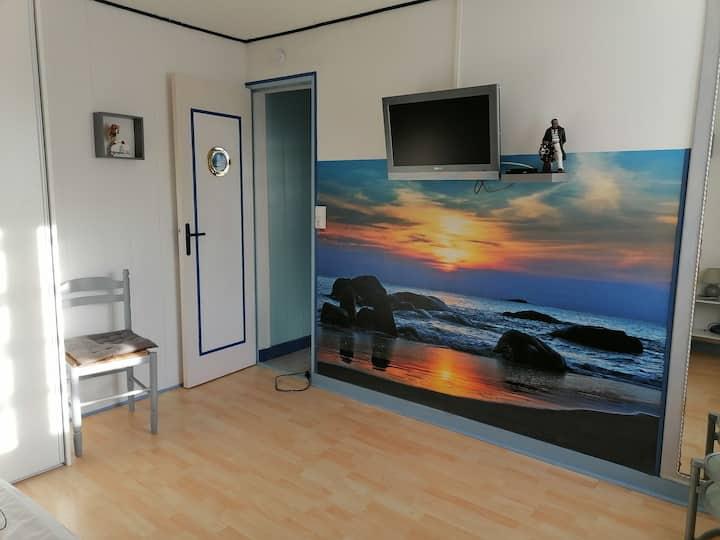 ROYAN , nouvelle Aquitaine  Guest house 1  studio