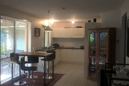 Elegant, cosy and confortable house in Durack - Durack - House - 2