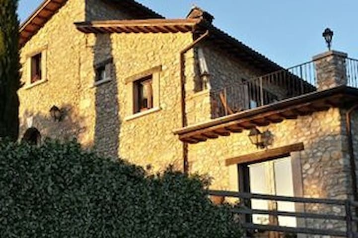 Antico Borgo di Vallignano - Fassinoro - Bed & Breakfast