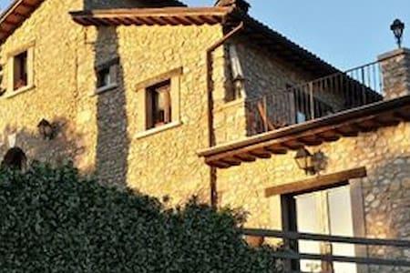 Antico Borgo di Vallignano - Fassinoro - 住宿加早餐