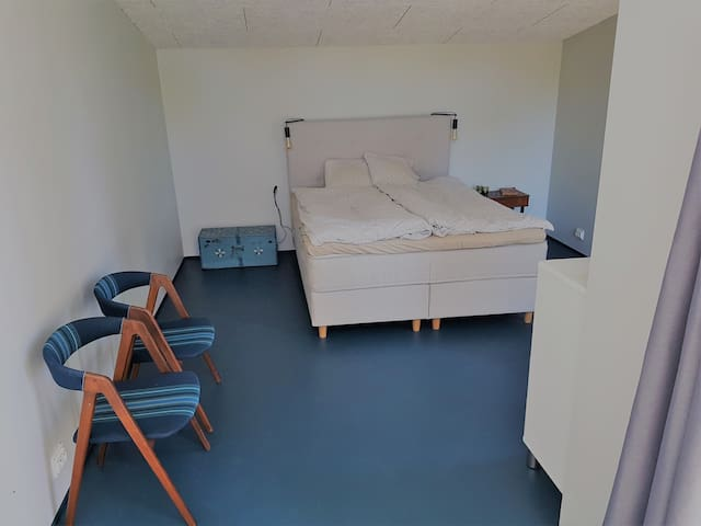 Soverom/Bedroom