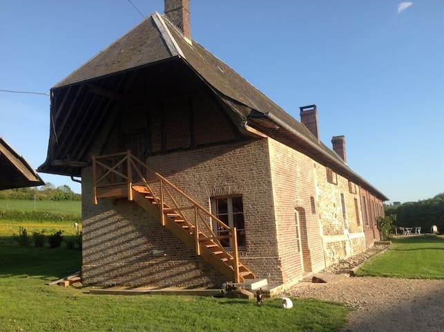 Luxe vakantiehuis Nolléval