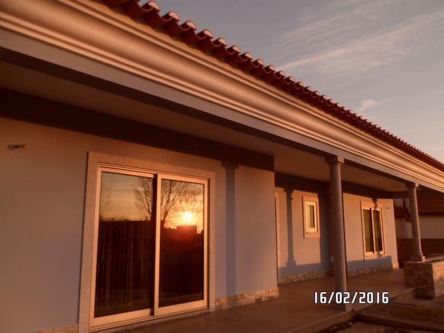Maison proche de la mer - Murtosa