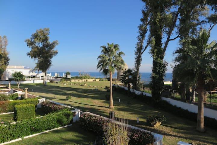 Guadalmina Beach-House