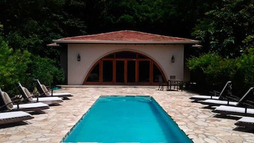 Guanacaste 5 Bdr Paradise - accommodates lrg grps