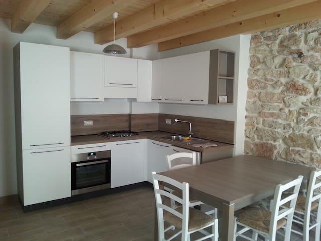 Appartamento Albaredo
