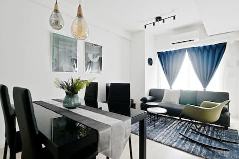 A2710/Best location for trip/family/Ninja room/701