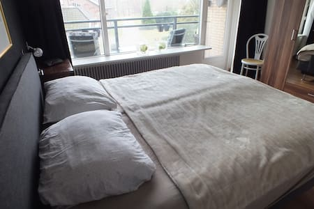 Perfect room in the city centre of Breda - Breda - Appartement