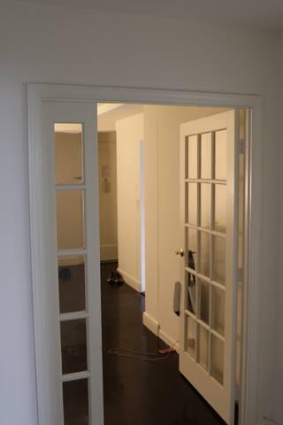 Private room near Gramercy Park