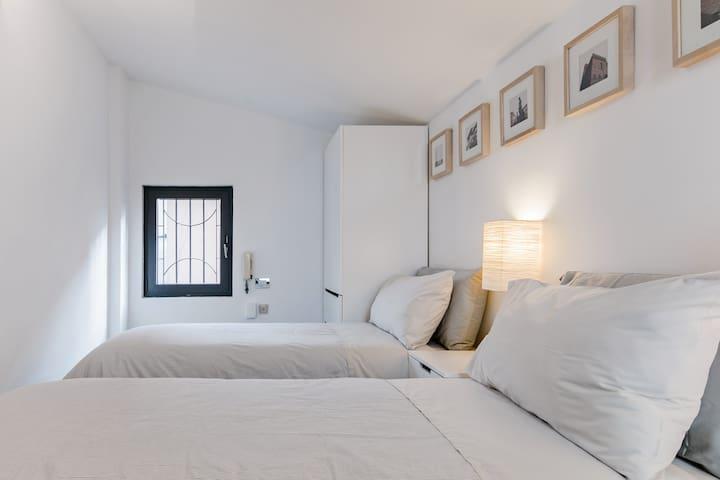 Dormitorio 1