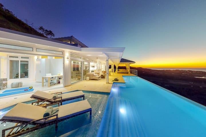Villa Royal @ CaribPura, Coral Views