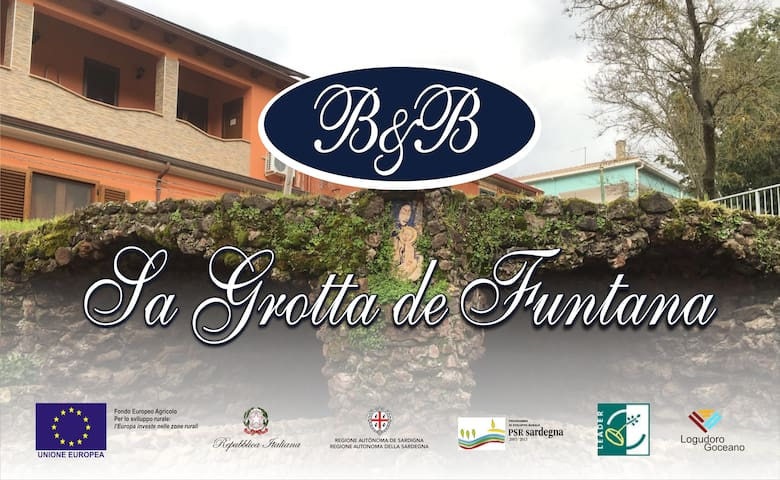 B&b con camere spaziose e luminose! - Bonorva - Bed & Breakfast