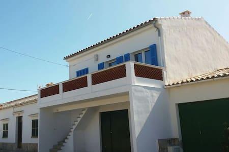 Wohnung im ruhigsten Gebiet von Mallorca. - Colonia de Sant Pere - Apartamento