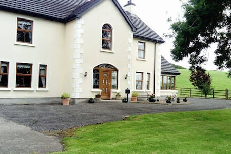 Curran View Luxury Accommodation - Enniskillen,  Fermanagh