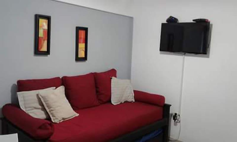 Sentite como en casa! - Córdoba - Appartement